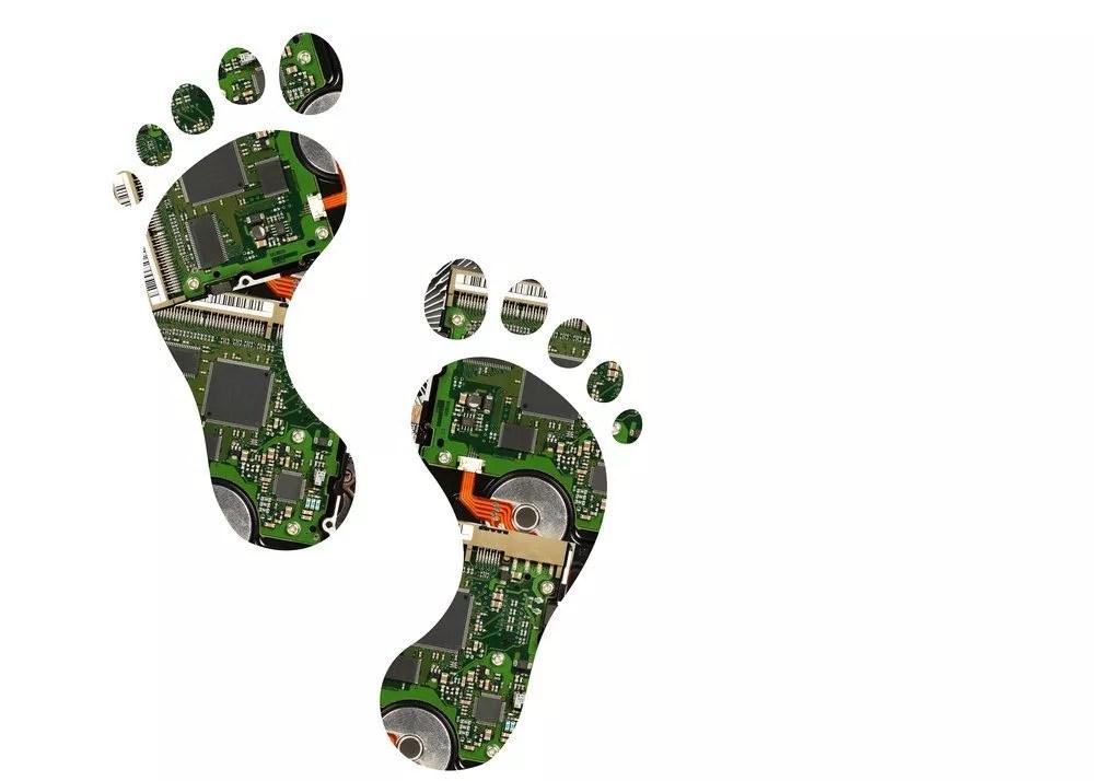 smart foot