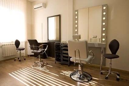 Jak zaprojektowa wystrj salonu fryzjerskiego Urzdzanie