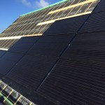installatie aleo solar solrif indak zonnepanelen