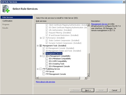 Deploying Windows Services With Psake and Web Deploy  IntelliTect