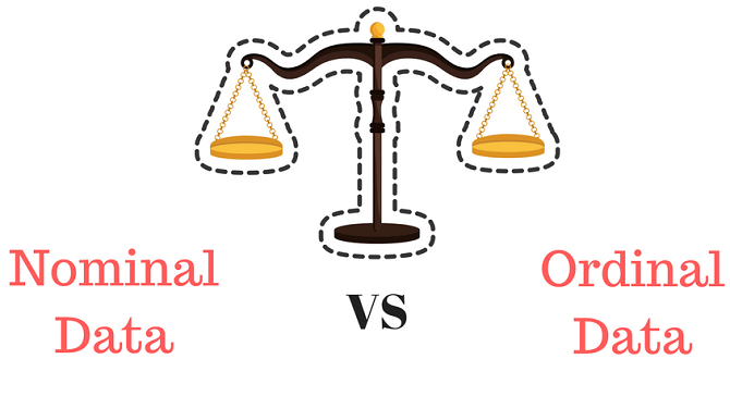 Nominal Vs Ordinal Data Definition Examples And Difference