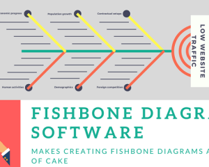 Fishbone Diagram Software