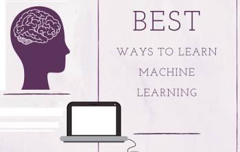 Best Ways to Learn Machine Learning