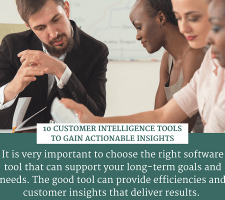 Best Customer Intelligence Tools - Featured Image