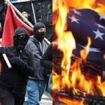 Q Anon warning on ANTIFA large scale 4th July attacks