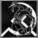 History of communist revolution circa 1950s video