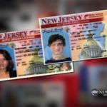 China caught sending 20,000 fake IDs into USA