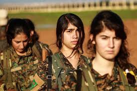 Is it time for an independent Kurdistan?