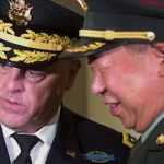 General Milley's fate in Democrats' hands