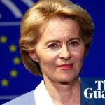 Will the EU form its own military run by unelected officials?