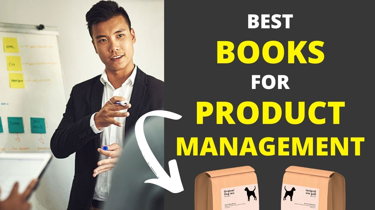 Best Books for Product Management