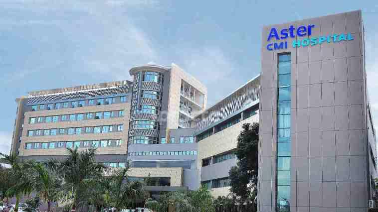 Aster CMI, Hebbal - Top 10 Hospitals In Bangalore