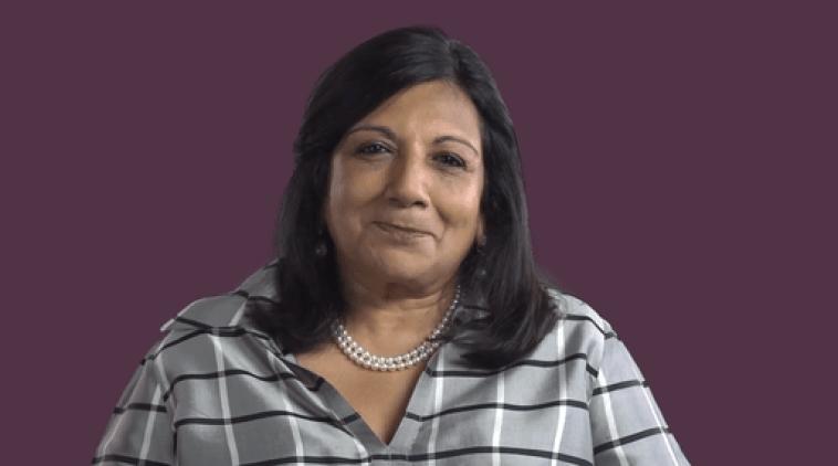 Kiran Mazumdar Shaw - Founder of Biocon Limited - Top 10 Women Entrepreneurs in India IntendStuff