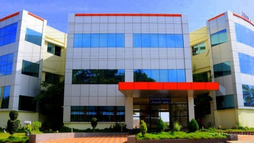 PES University, Bangalore - IntendStuff
