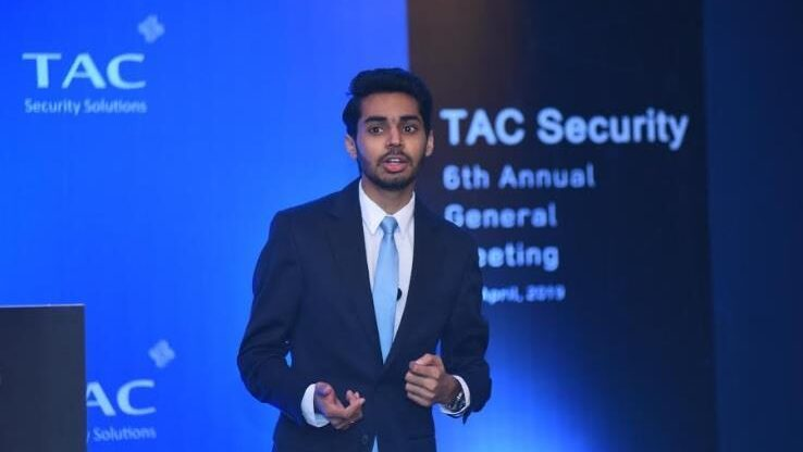 Trishneet Arora - Top 10 Young Entrepreneurs in India