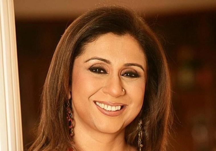 Vandana Luthra - Founder of VLCC - Top 10 Women Entrepreneurs in India IntendStuff
