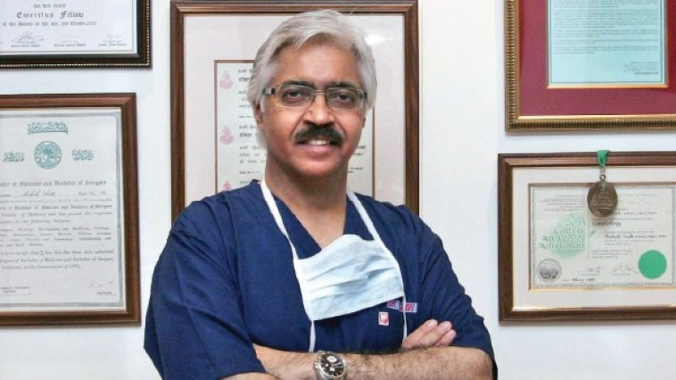 Dr. Ashok Seth - Top 10 Cardiologist in India - IntendStuff