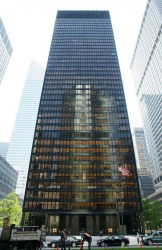 modern architecture buildings building shape helped today modernism 1945 company trust seagram manufacturers