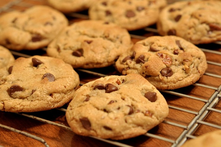 Chocolate Chip Cookies Inventor