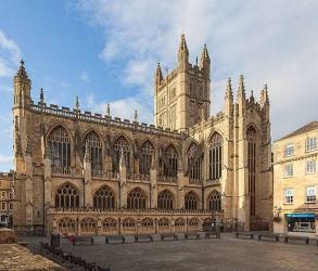 The 39 Greatest Constructions of Gothic Architecture in the World