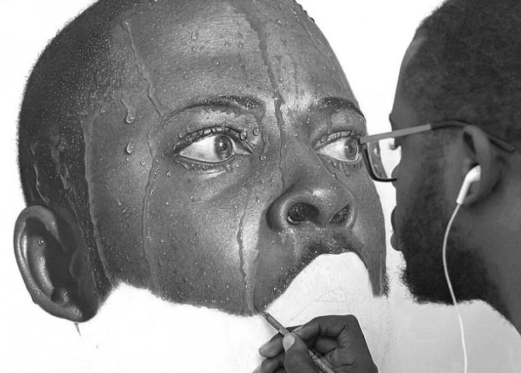 this artist s pencil