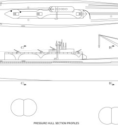 part of a submarine diagram [ 1920 x 879 Pixel ]