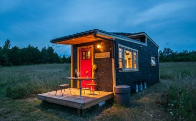 9 Amazing Container Houses You Can Buy On Amazon