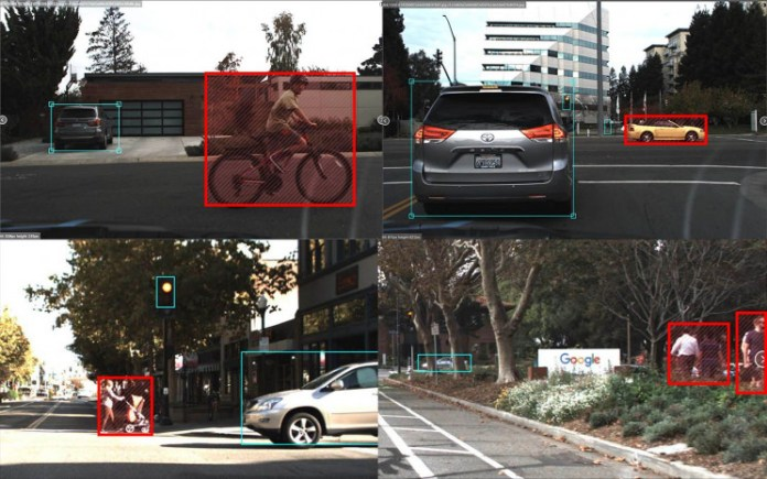 Self-Driving Car Dataset Missing Hundreds of Labels for Pedestrians, Bicycles, and More