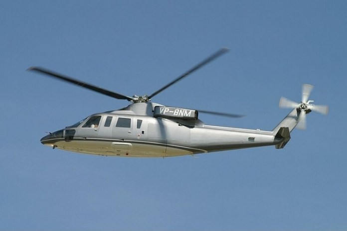 The Helicopter Kobe Bryant Was Flying in is Known for its Strong Safety Record