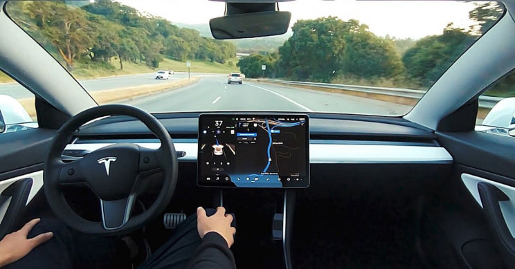 Tesla Announces FSD Monthly Subscription - Early 2021? | IE