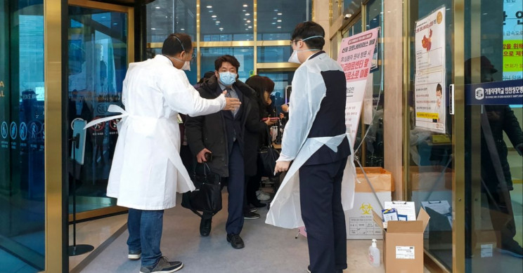 Latest Updates on the Coronavirus Disease