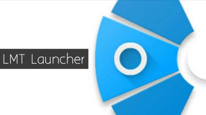 LMT Launcher - 15 Useful Apps Not Available on Google Play store   2017 Edition