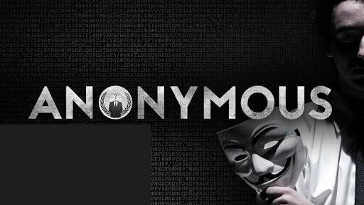 anonymous movie (2016) - 10 Best Hacking Movies You Must Watch in 2017