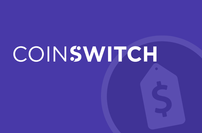 Buy and Sell Crypto with CoinSwitch