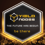 make a passive income with yieldnodes masternoding