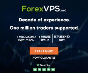 ForexVPS.net for expert advisor