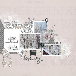 Winter Day Bundle by Sahin Designs Days of the Week by Sahin Designs Months of the Year by Sahin Designs Colors of Spring Templates by Anita Designs