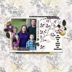 Project Grateful: Homemade by Anita Designs, Kim Broedelet, Meg Designs, Sabrina's Creations & Sahin Designs
