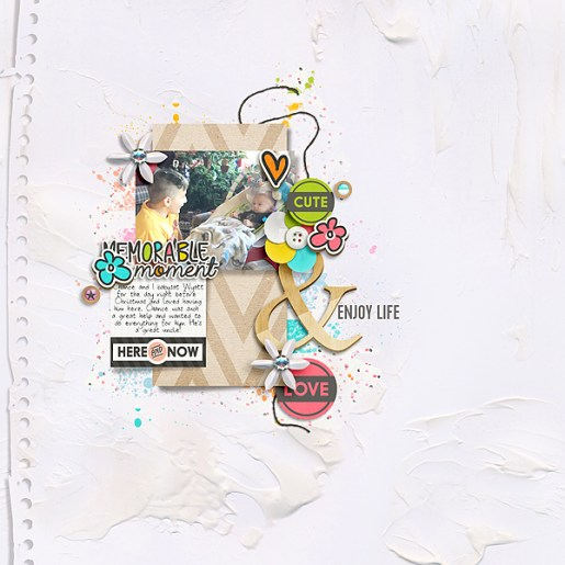 Storyteller 2017 - January Collection by Just Jaimee Storyteller 2016 :: Sketched Templates - December Add-on by Just Jaimee