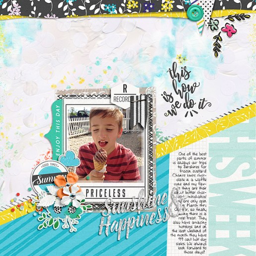 Storyteller 2016 July Collection by Just Jaimee
