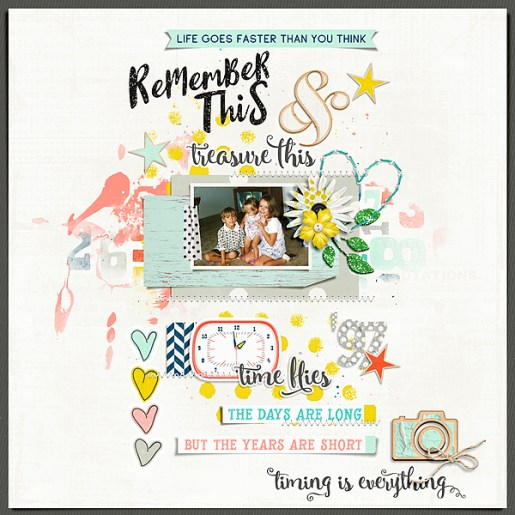24 Seven Papers, Elements, and Alphas by Just Jaimee Storyteller 2016 Sketched Templates Feb Add-on by Just Jaimee