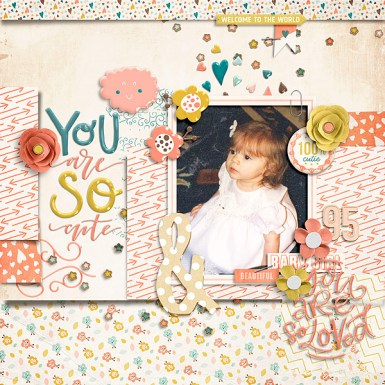 Oh Baby! Digital Kit - Storyteller May 2017 Add-on by Just Jaimee Storyteller 2016 :: Sketched Templates - August Add-on by Just Jaimee