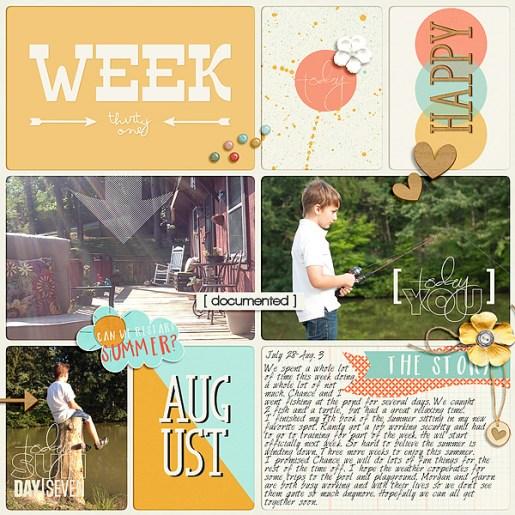 Week-31