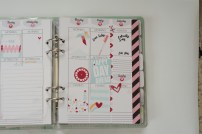Story Planner 2016 February by Just jaimee