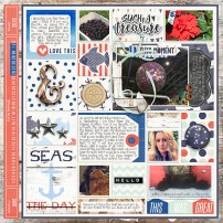 Storyteller 2016 June Collection by Just Jaimee