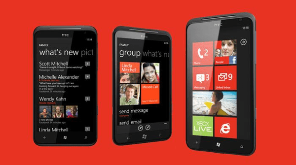 "Microsoft ""Put People First"" Windows Phone 7.5 (IxDA Image)"