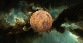 EVE Incursion Planets007