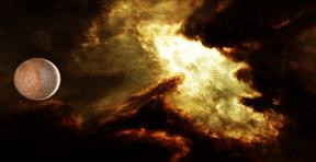 EVE Nebula Planets Vol.4 - HQ 2D EVE Planets - Custom EVE Planets Part 044