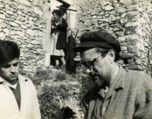 Yves e Deligny