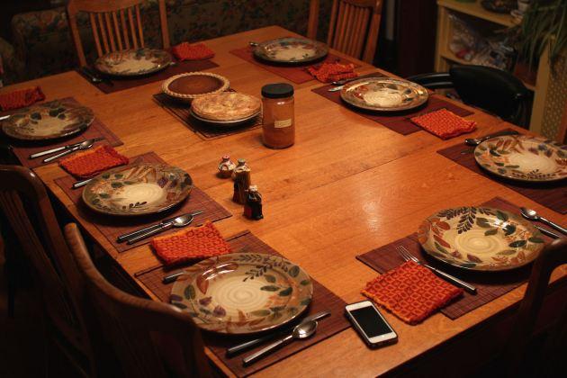 Tables Set © Andor (2)